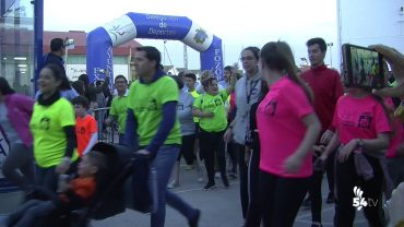 Pozoblanco vivió un ajetreadísimo fin de semana deportivo