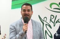 Santiago Cabello señala como prioridad la construcción de la Ciudad de los Niños
