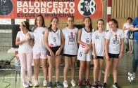 CLAUSURA CLUB PROMESAS BALONCESTO