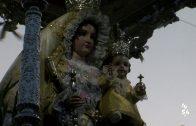 Despedida de la Virgen de Luna