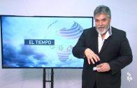 El Tiempo con Antonio Arevalo: 31 de mayo de 2019