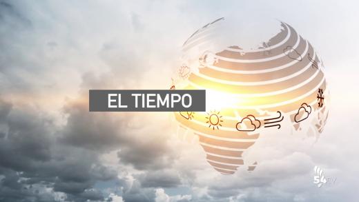 tiempo EL TIEMPO 16 AGOSTO 2019