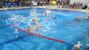 FINAL TORNEO WATERPOLO 2019