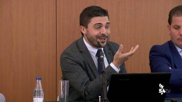 PRESENTACIÓN DE TRIBUTO BANDÍSTICO DE VÍCTOR MANUEL FERRER