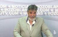 ESPINA CLAVADA EN BM POZOBLANCO